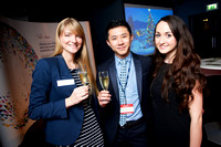 Business School Alumni Wine Tasting 2013