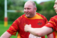 Rugby Union- Rockcliff v Bishop Auckland