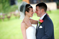 Paul & Victoria's Wedding - South Causey Inn, Durham